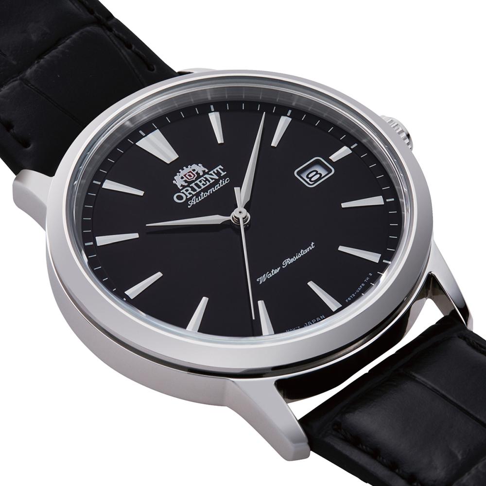 Zegarek męski Orient contemporary RA-AC0F05B10B - duże 1