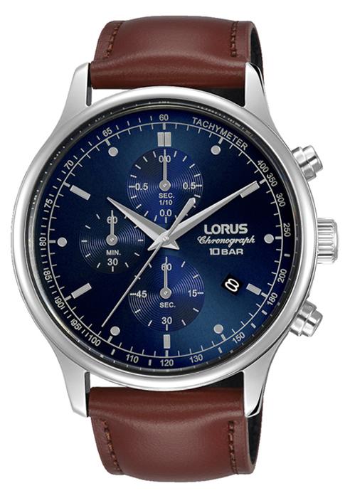 Zegarek męski Lorus klasyczne RM325GX9 - duże 1