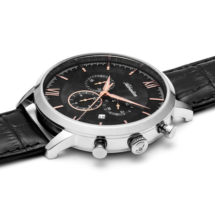 Zegarek męski Adriatica pasek A8298.52R4CH - duże 1