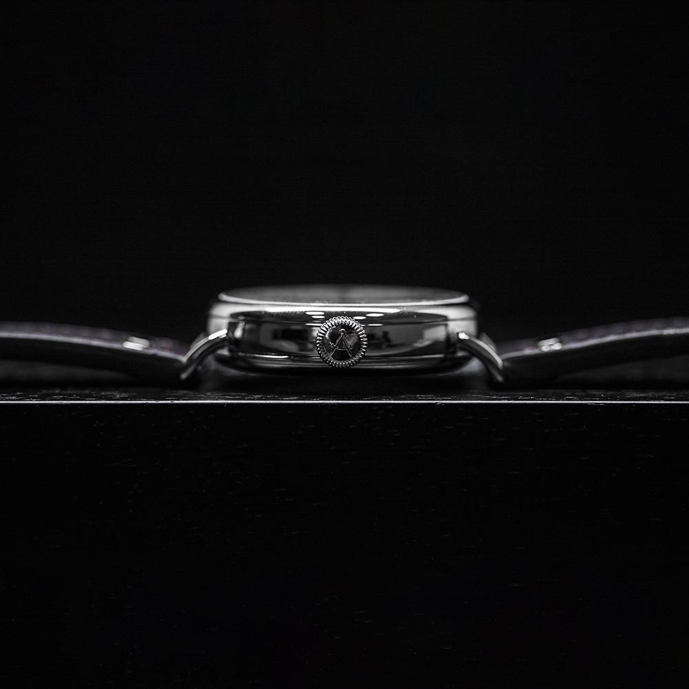 Zegarek męski Atlantic worldmaster 57750.41.65B - duże 3