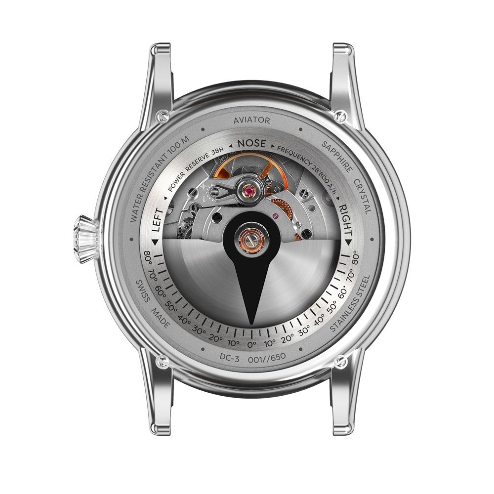 Zegarek męski Aviator douglas V.3.32.0.244.4 - duże 1