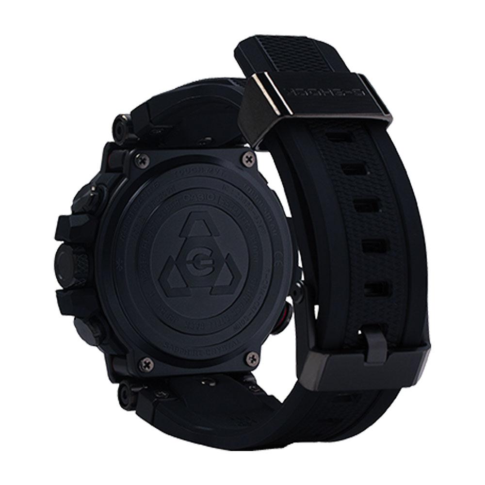 Zegarek męski Casio g-shock exclusive MTG-B1000B-1AER - duże 2