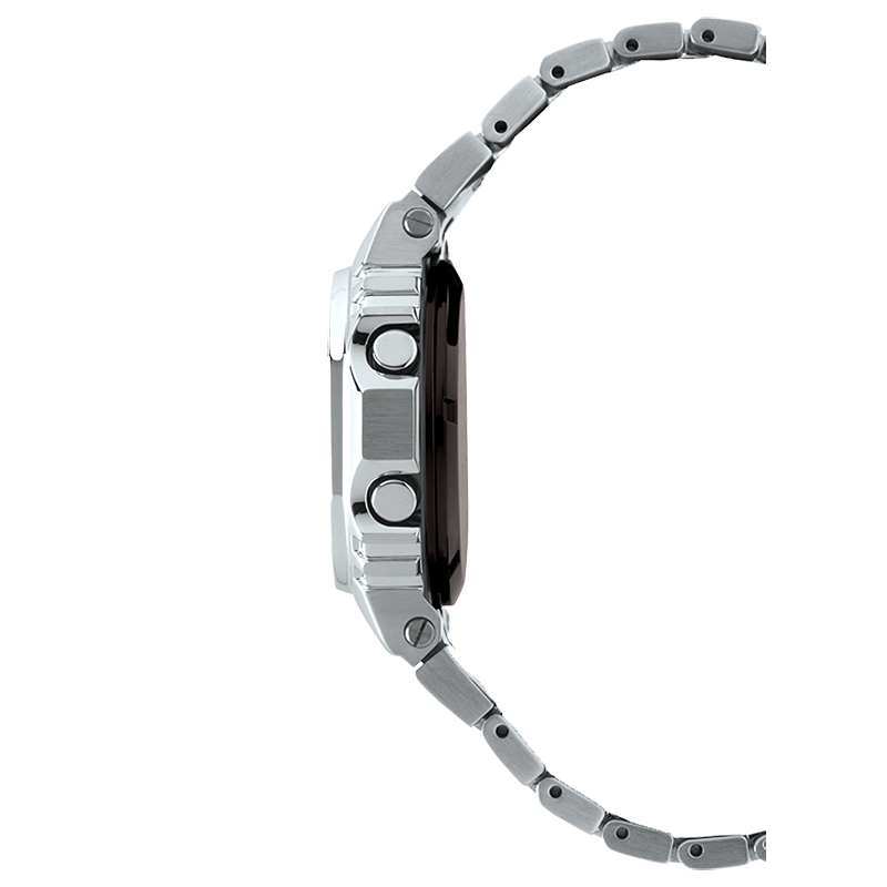 Zegarek męski Casio g-shock specials GMW-B5000D-1ER - duże 1