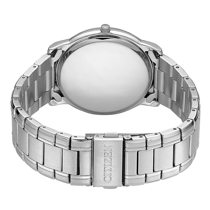 Zegarek męski Citizen elegance AW1211-80L - duże 2
