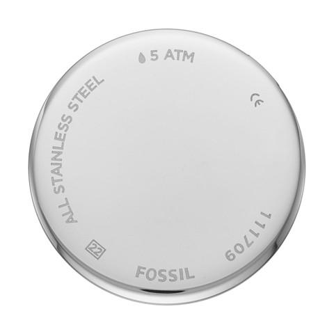 Zegarek męski Fossil the minimalist FS5459 - duże 2