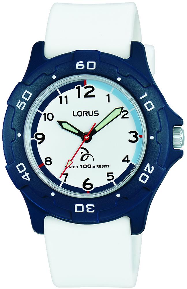 Zegarek dla dzieci Lorus dla dzieci RRX29GX9 - duże 1