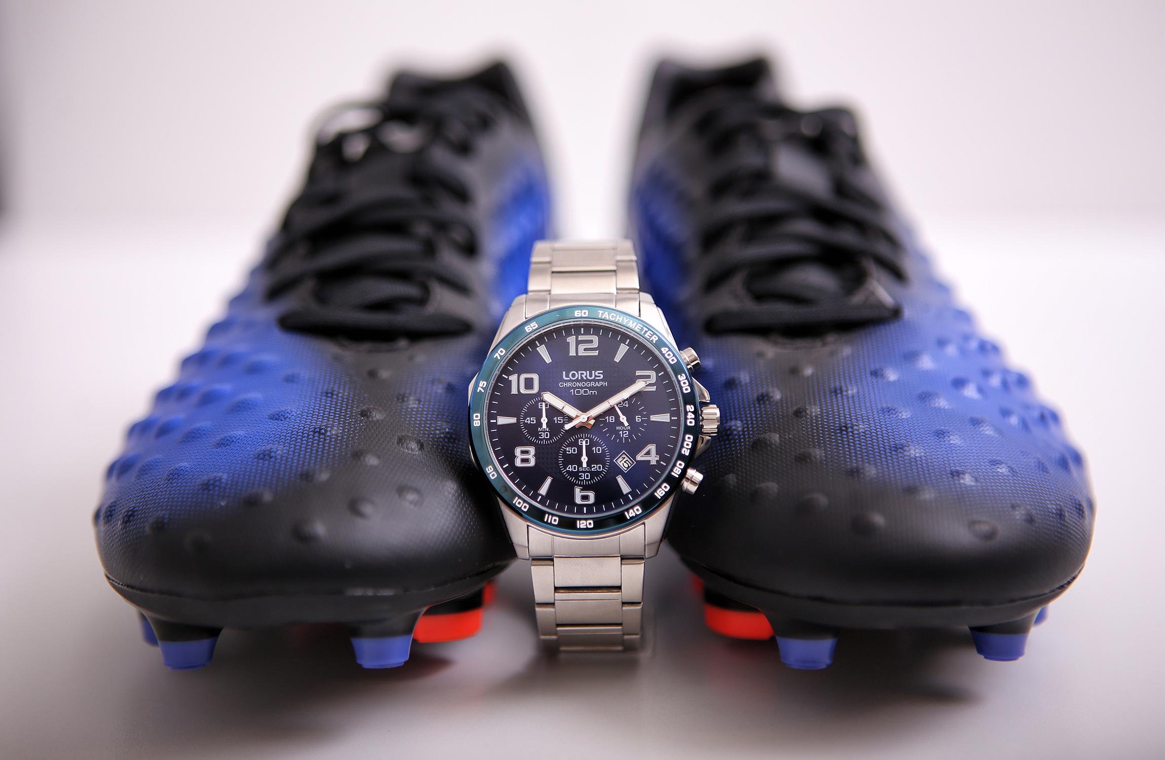 Zegarek męski Lorus sportowe RT353CX9 - duże 7
