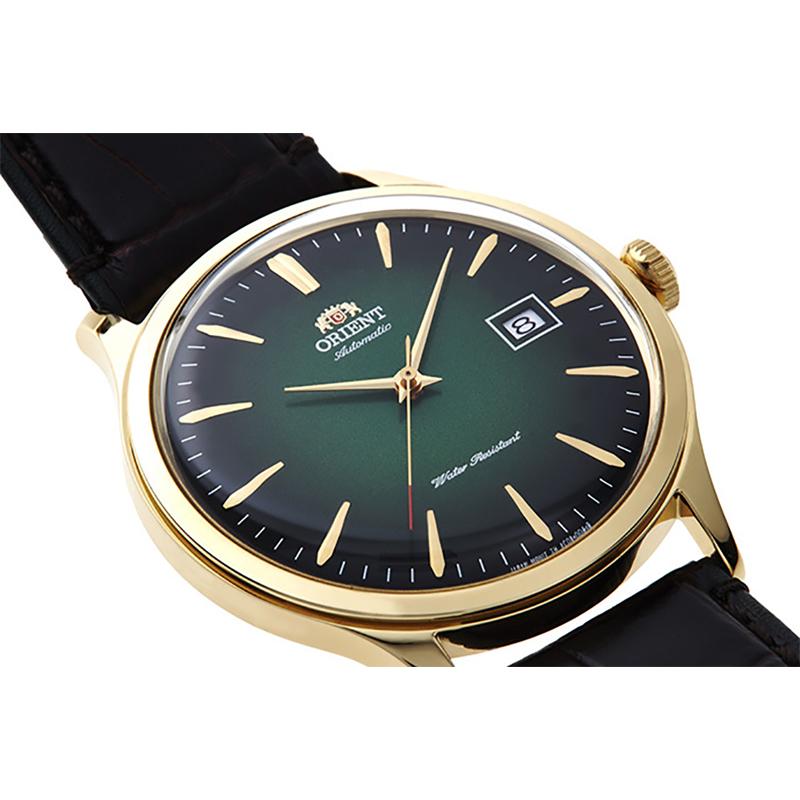 Zegarek męski Orient classic FAC08002F0 - duże 2