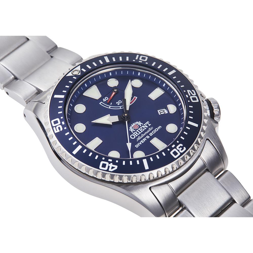Zegarek męski Orient sports RA-EL0002L00B - duże 1