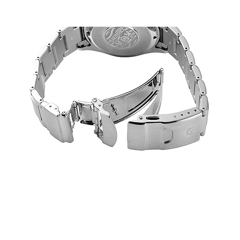 Zegarek męski Orient sports RA-EL0002L00B - duże 5