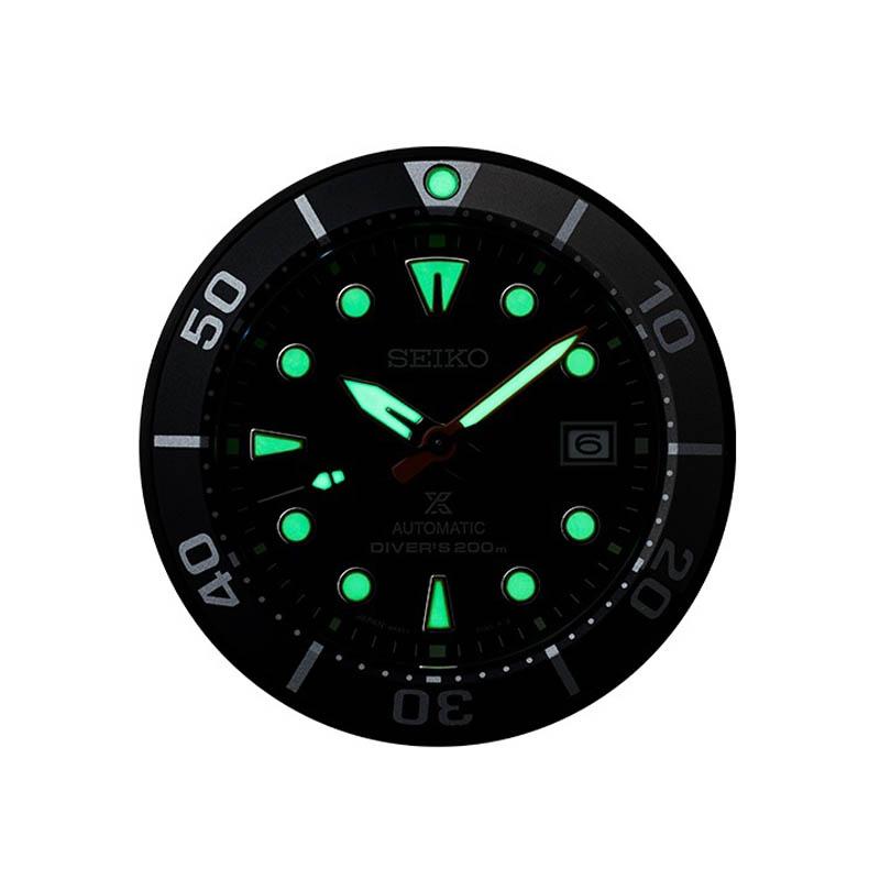 Zegarek męski Seiko prospex SPB125J1 - duże 3