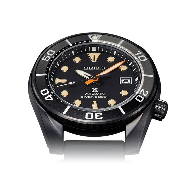 Zegarek męski Seiko prospex SPB125J1 - duże 1