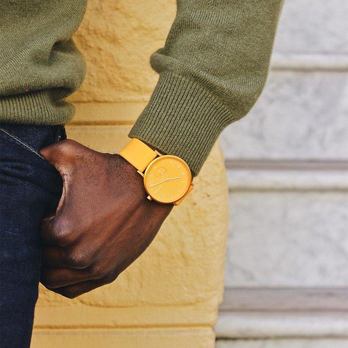 Zegarek męski Skagen aaren SKW6510 - duże 3
