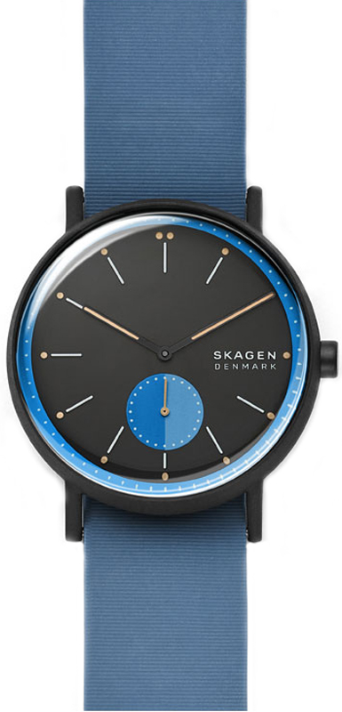 Zegarek męski Skagen signatur SKW6539 - duże 1