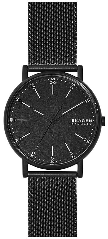 Zegarek męski Skagen signatur SKW6579 - duże 1