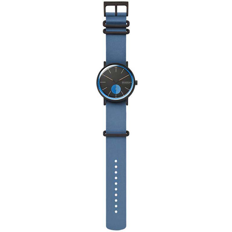 Zegarek męski Skagen signatur SKW6539 - duże 2
