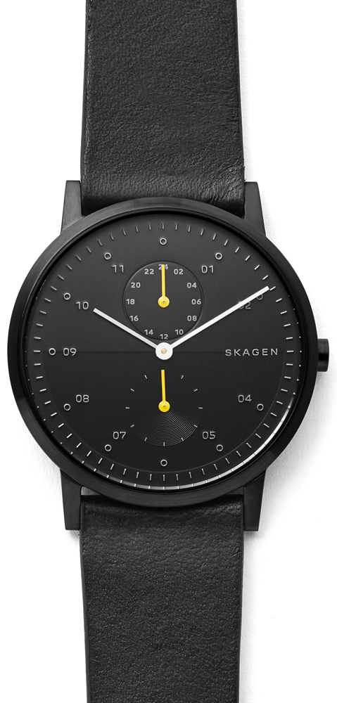 Zegarek męski Skagen kristoffer SKW6499 - duże 1