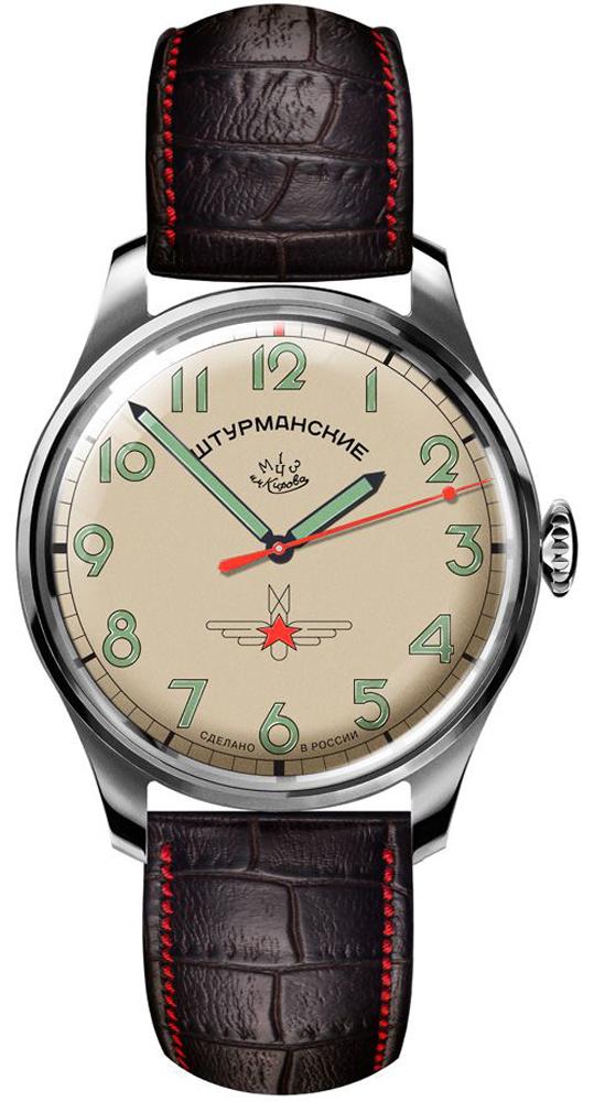 Zegarek męski Sturmanskie vintage 2609-3725127 - duże 1