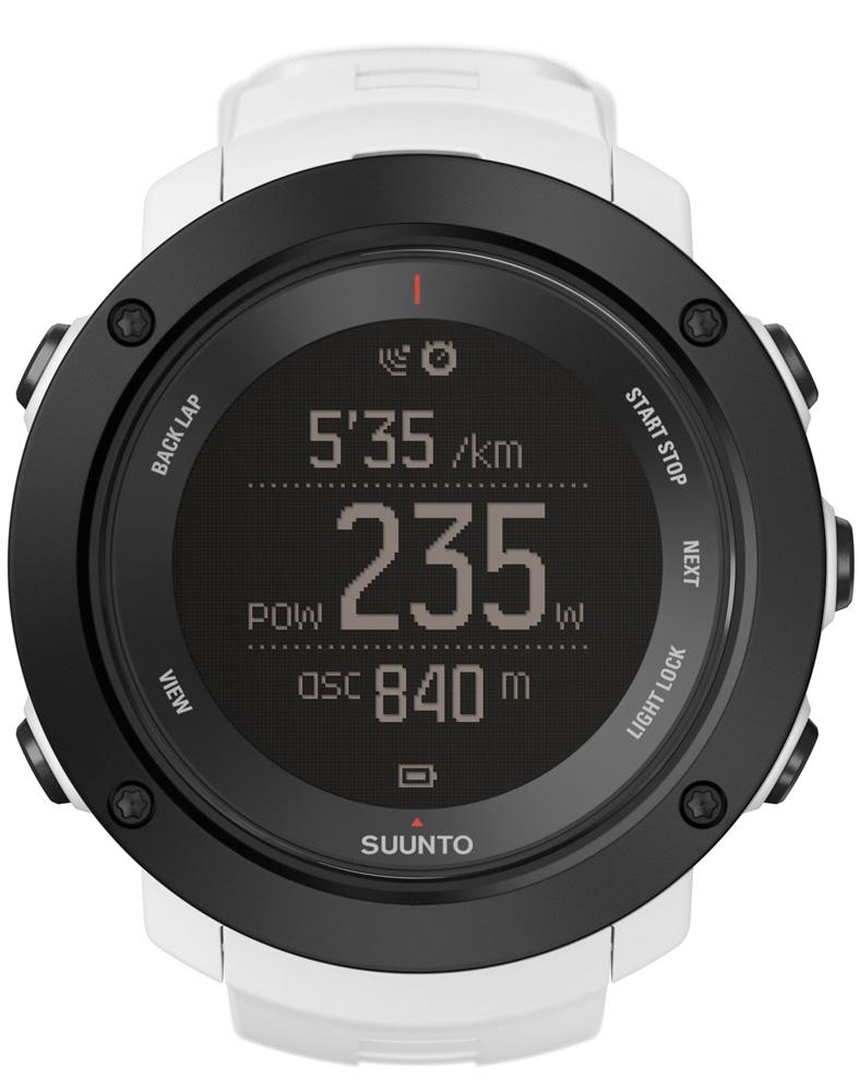 Zegarek męski Suunto ambit3 SS021966000 - duże 1