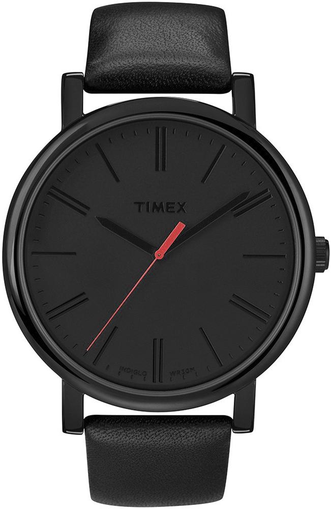 Zegarek męski Timex originals T2N794 - duże 1