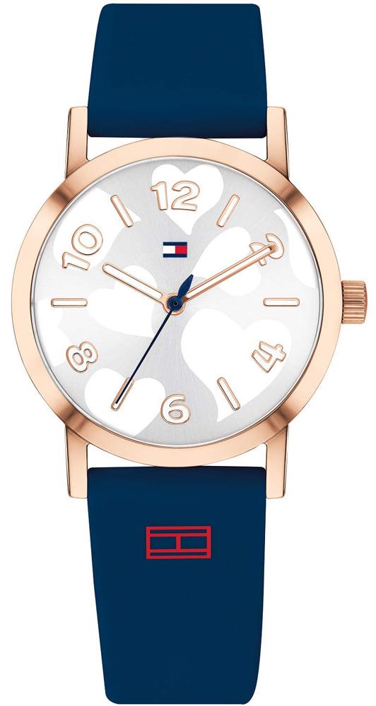 Zegarek damski Tommy Hilfiger damskie 1782046 - duże 1