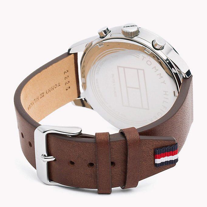 Zegarek męski Tommy Hilfiger męskie 1791487 - duże 2