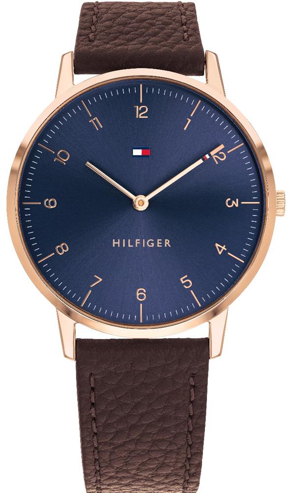 Zegarek męski Tommy Hilfiger męskie 1791582 - duże 1