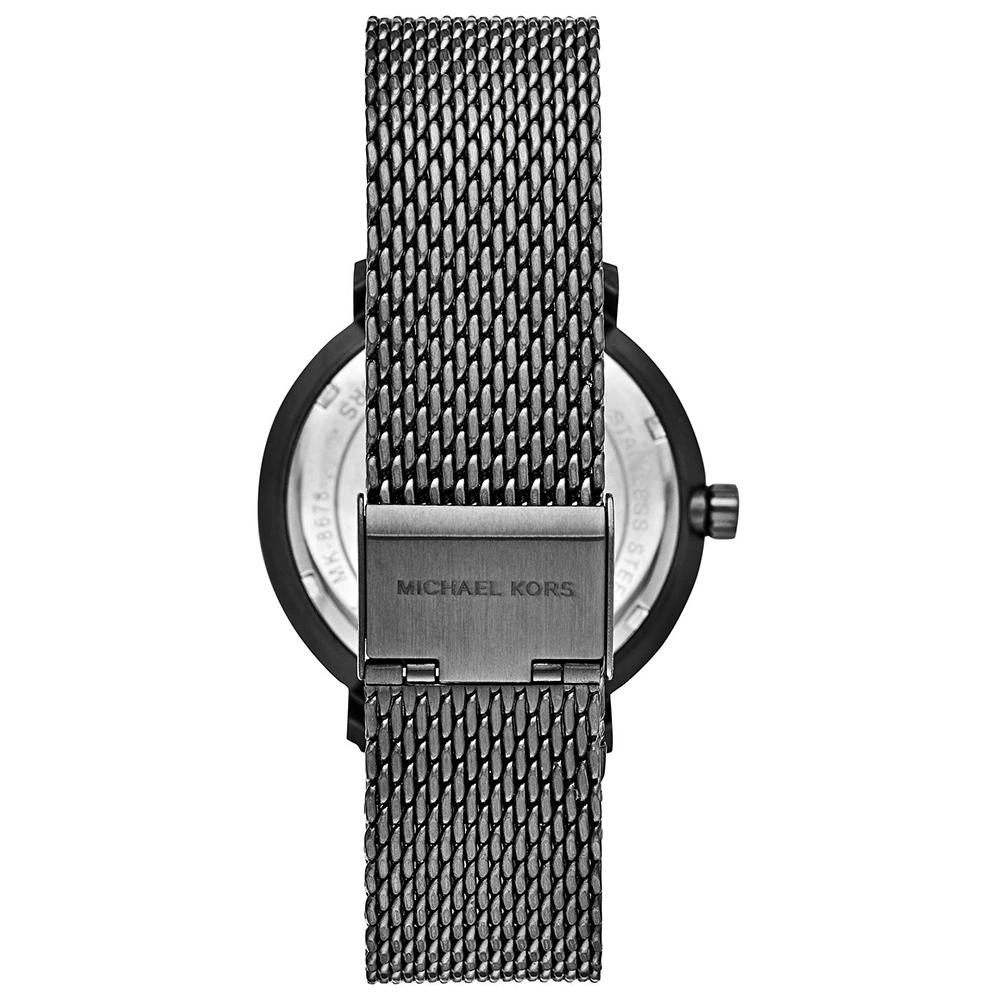 Zegarek męski Michael Kors blake MK8678 - duże 2
