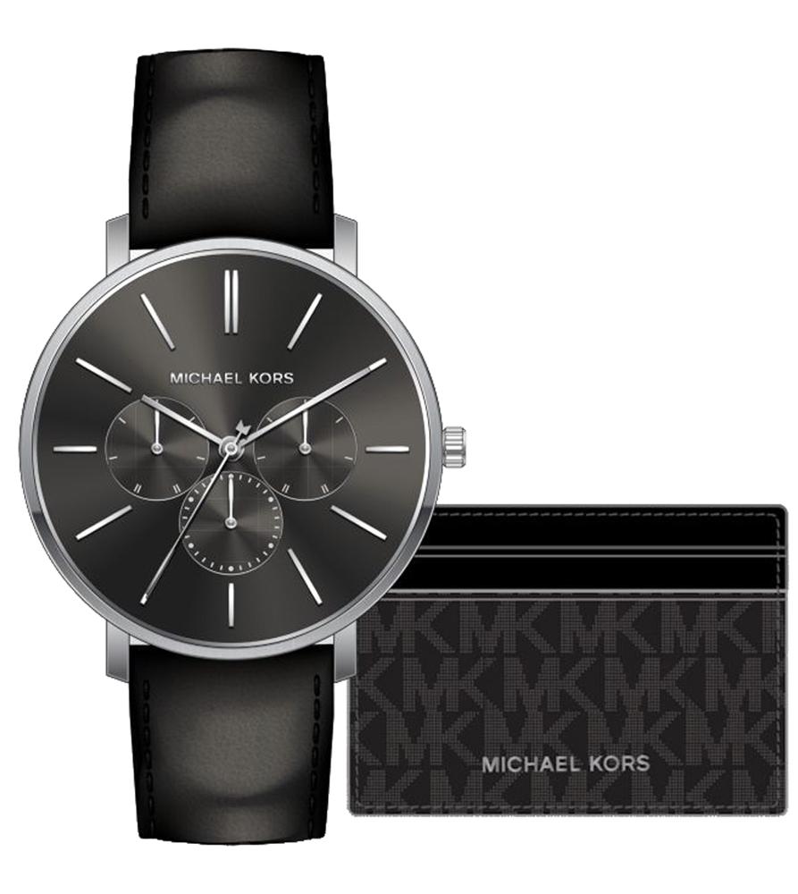 Zegarek męski Michael Kors blake MK8833 - duże 1