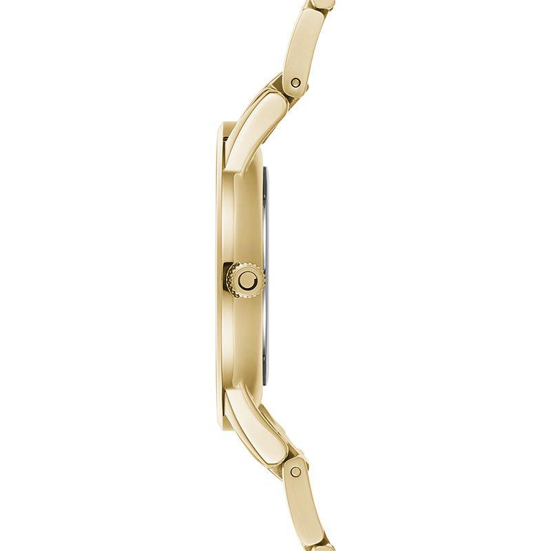 Zegarek damski Obaku Denmark slim V247LXGWSG - duże 1