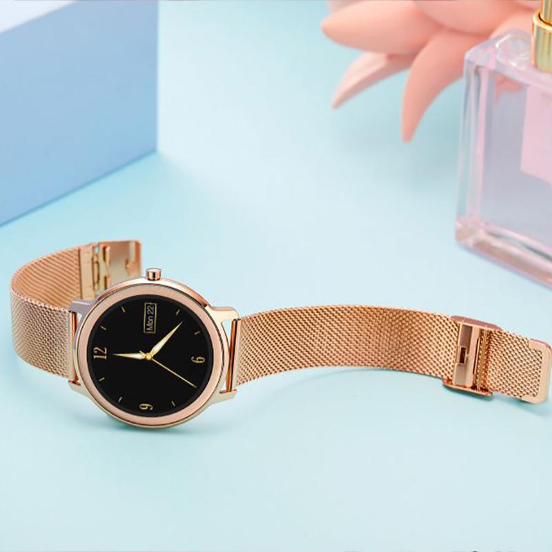 Zegarek damski Rubicon smartwatch SMARUB055 - duże 5