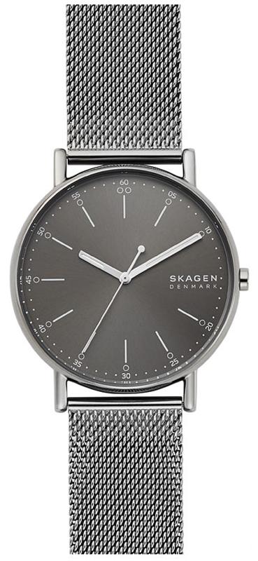 Zegarek męski Skagen signatur SKW6577 - duże 1