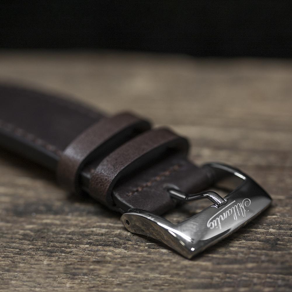 Zegarek męski Atlantic worldmaster 57750.41.65B - duże 4