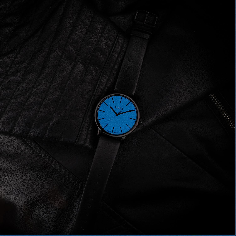 Zegarek męski Timex originals TW2N79400 - duże 6