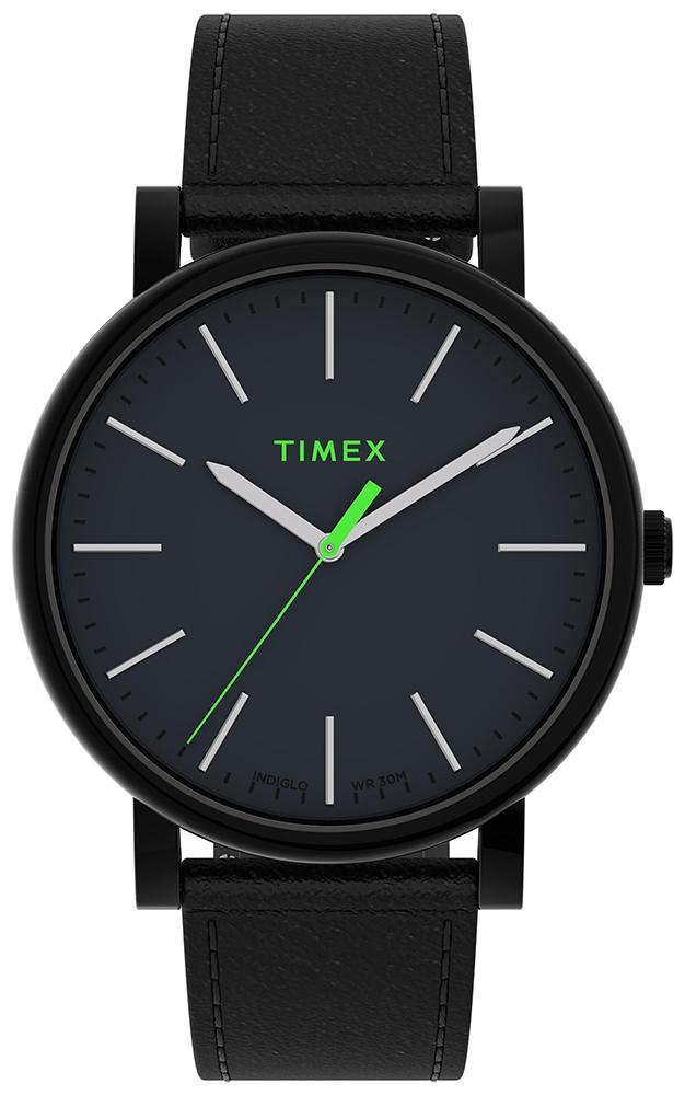Zegarek męski Timex originals TW2U05700 - duże 1