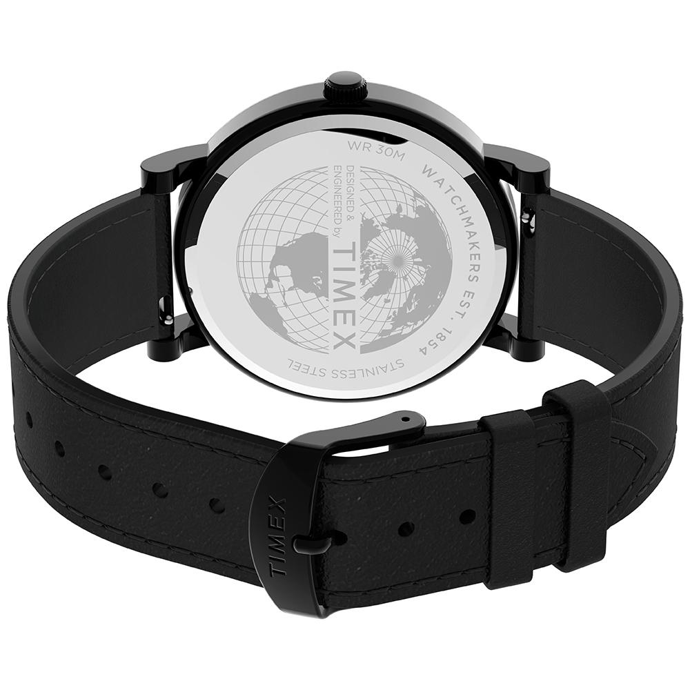 Zegarek męski Timex originals TW2U05700 - duże 2