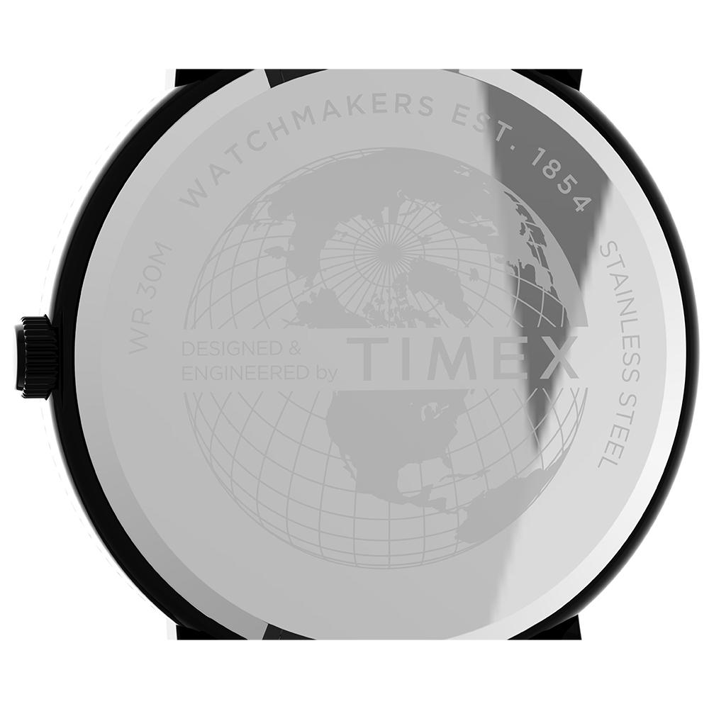 Zegarek męski Timex originals TW2U05700 - duże 4