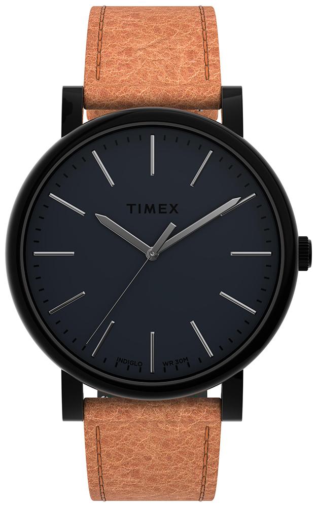 Zegarek męski Timex originals TW2U05800 - duże 1