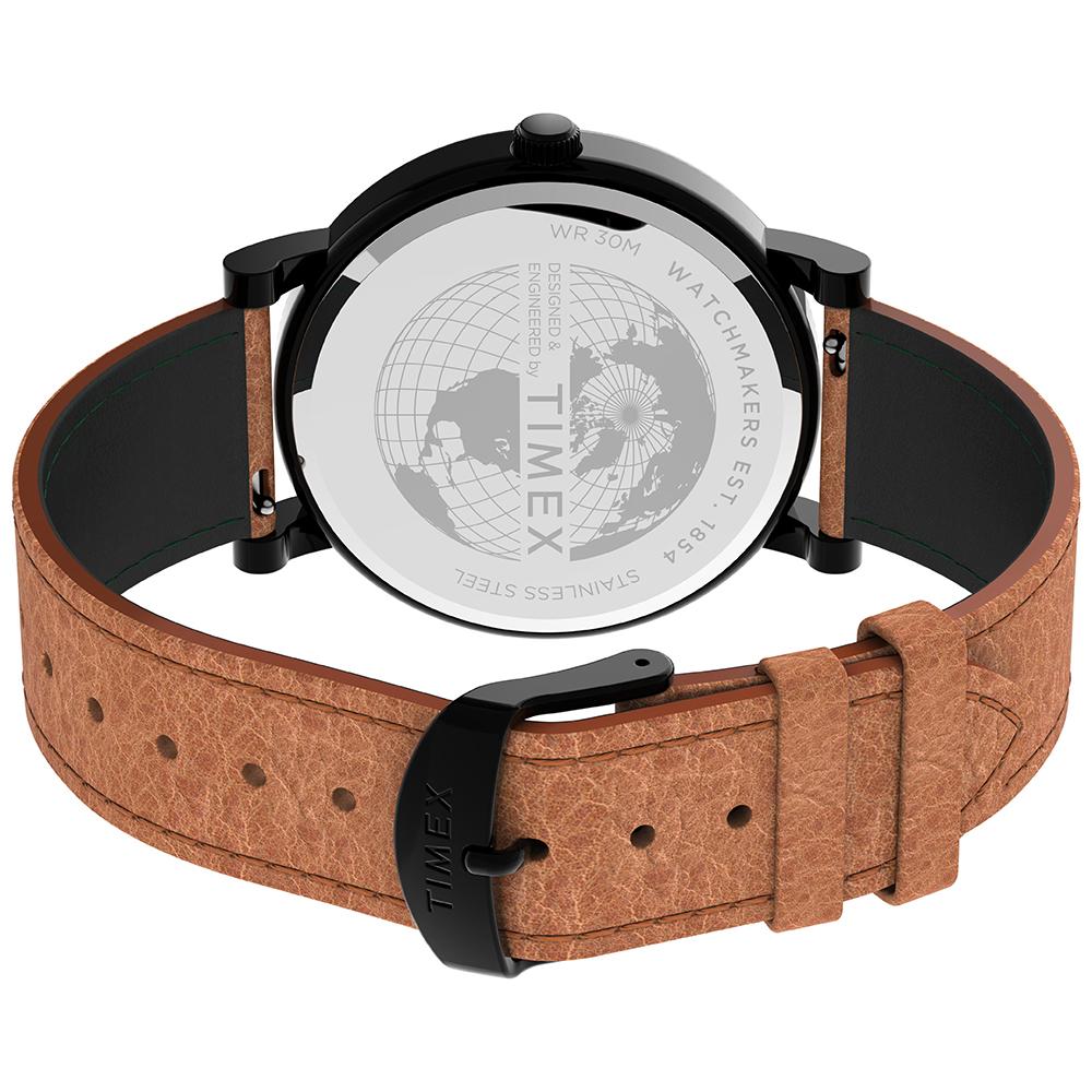 Zegarek męski Timex originals TW2U05800 - duże 2