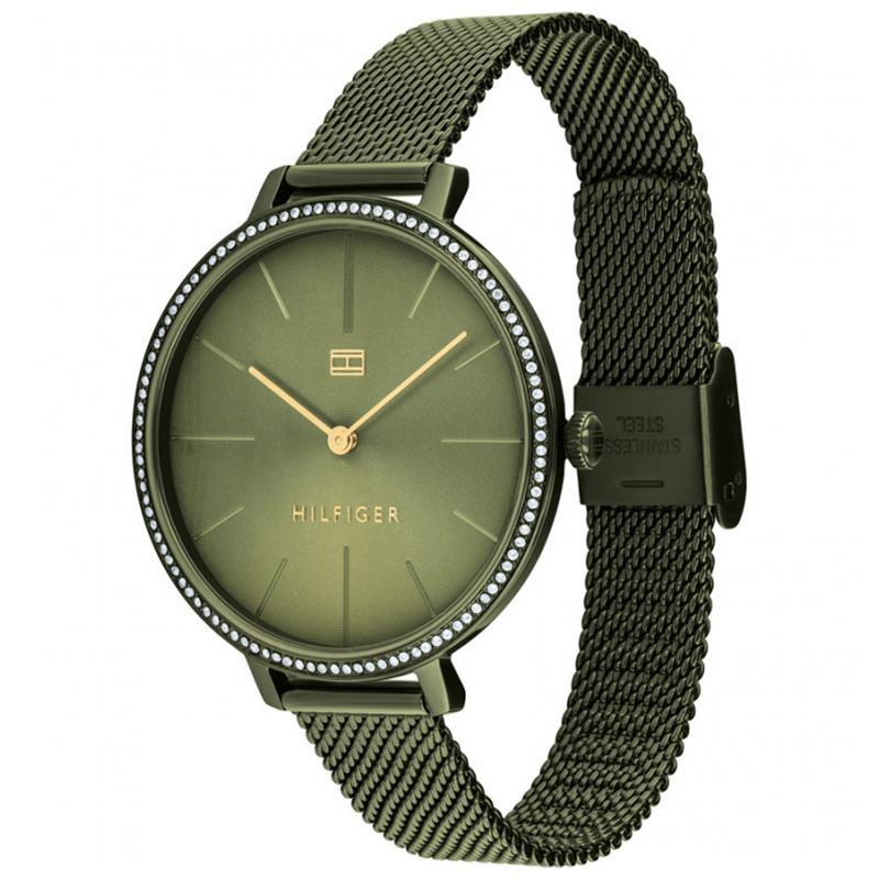 Zegarek damski Tommy Hilfiger damskie 1782116 - duże 1