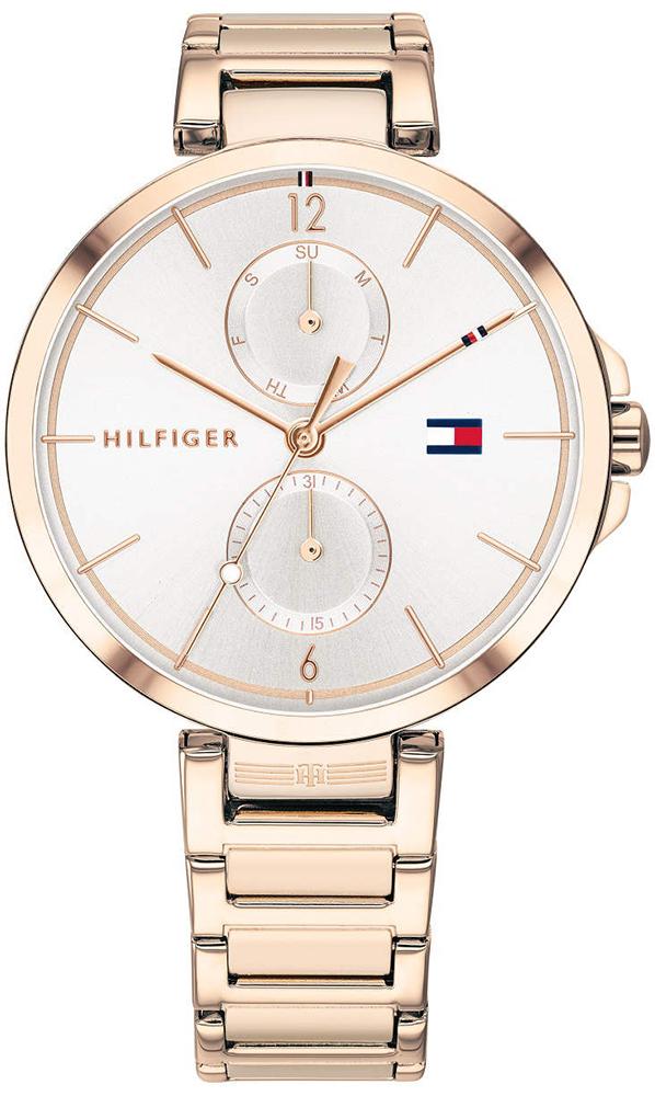 Zegarek damski Tommy Hilfiger damskie 1782124 - duże 1