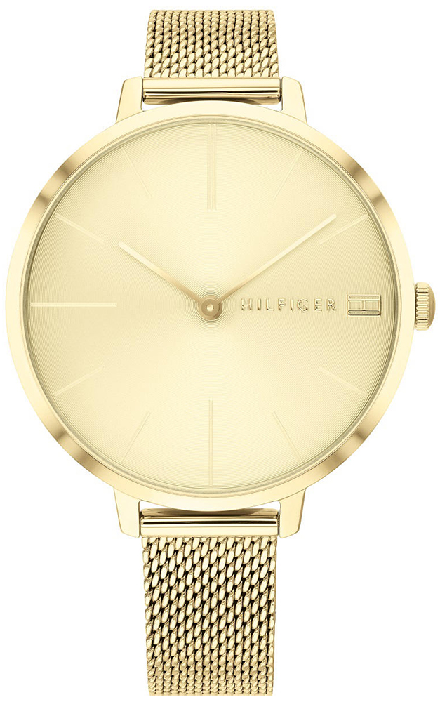 Zegarek damski Tommy Hilfiger damskie 1782164 - duże 1