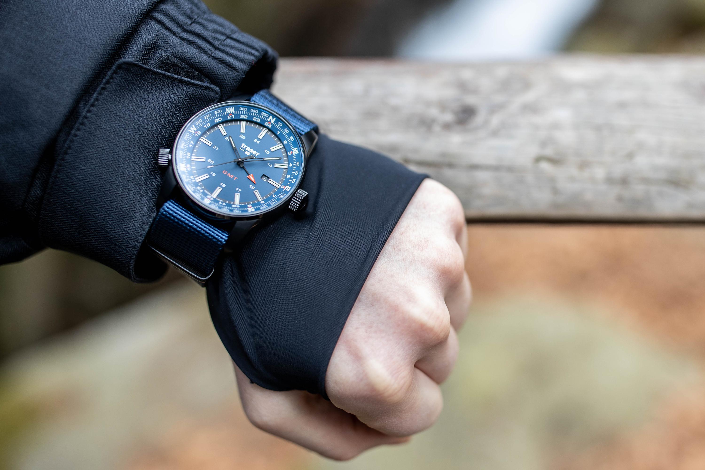 Zegarek męski Traser p68 pathfinder TS-109034 - duże 7