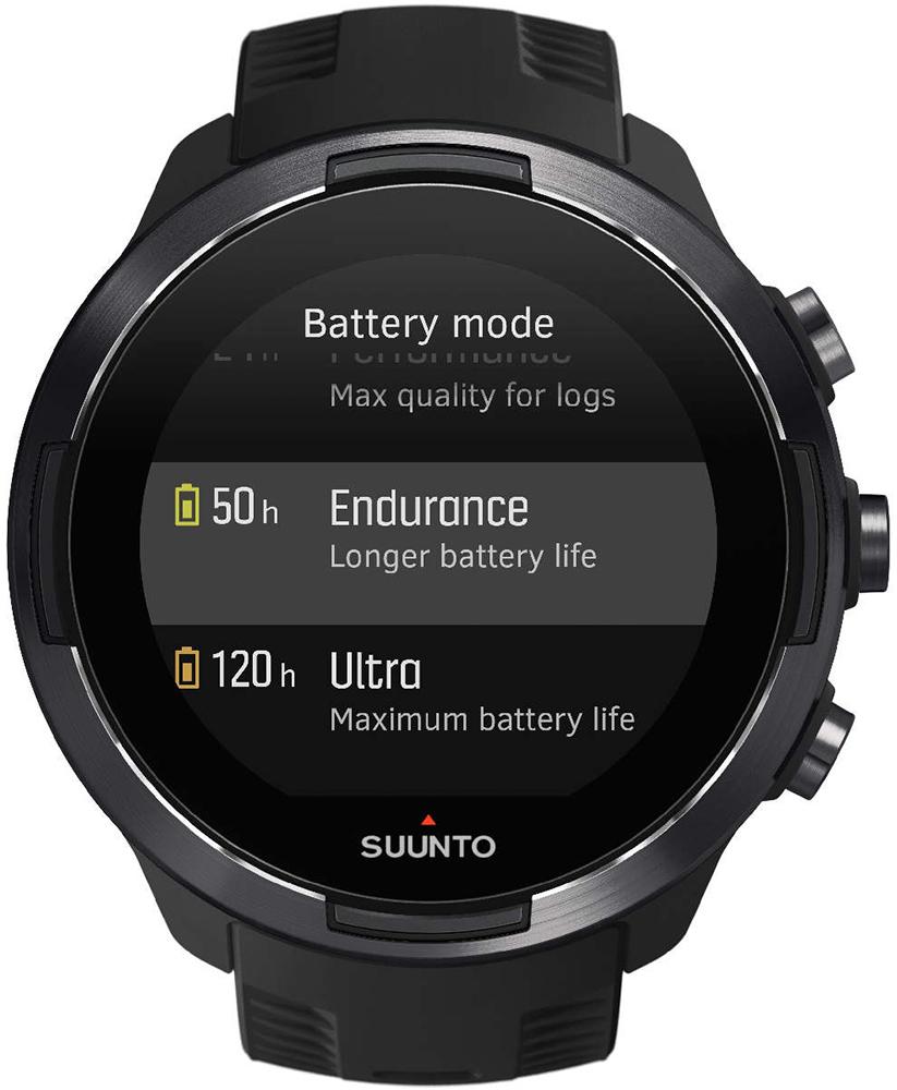 Zegarek unisex Suunto suunto 9 SS050019000 - duże 1