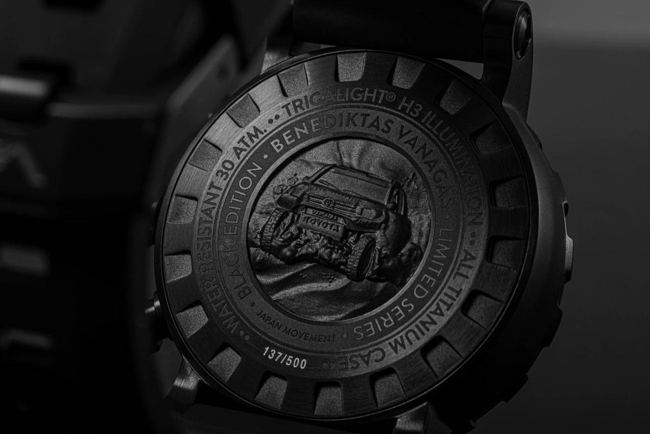 Zegarek męski Vostok Europe ssn 571 VK64-571J431 - duże 3