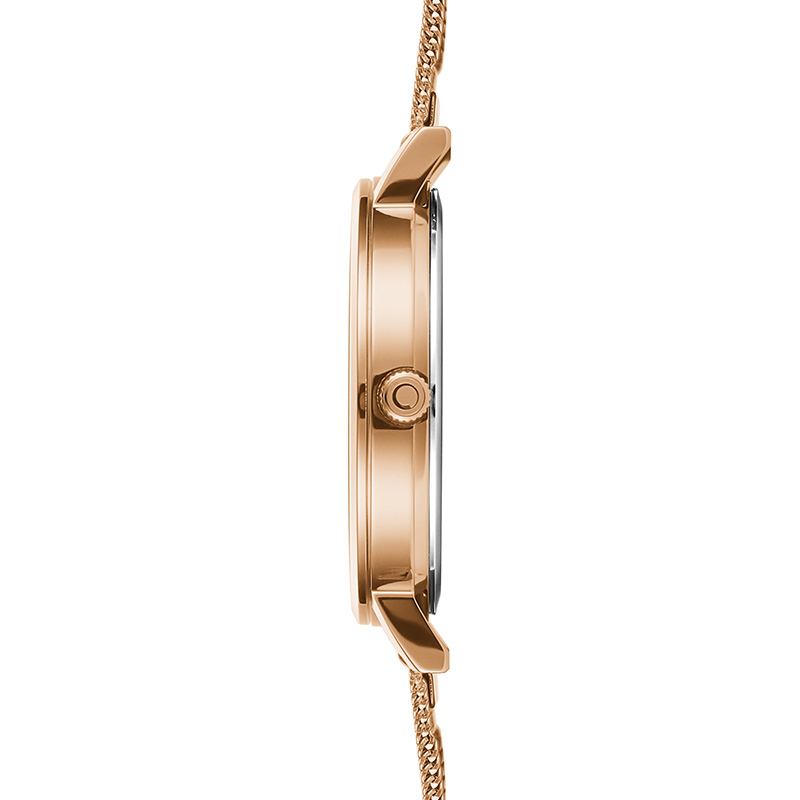 Zegarek damski Obaku Denmark slim V248LXVIMV - duże 1