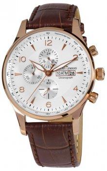 Zegarek męski Jacques Lemans 1-1844F