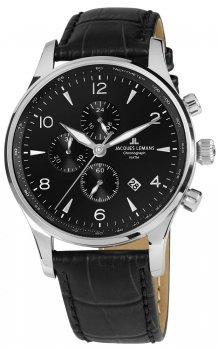 Zegarek męski Jacques Lemans 1-1844ZA
