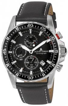 Zegarek męski Jacques Lemans 1-2088A