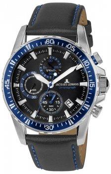 Zegarek męski Jacques Lemans 1-2088B